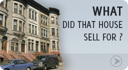 Click here for What did that house sell for form